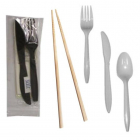 Cutlery, Cutlery Kits & Chopsticks
