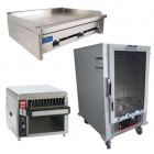 Countertop Cookers, Warmers, Proofing Cabinets and Display