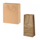 Paper Bags (Handled, Grocery, etc)