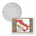 Placemats, Table Covers, Tray Covers, Coasters & Doilies