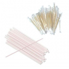 Straws, Toothpicks & Stirrers