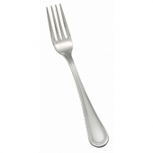Winco - Shangarila Salad Fork, Extra Heavyweight Stainless Steel