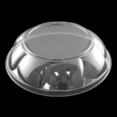 "Pie Base Lid, 10"" Clear Dome"