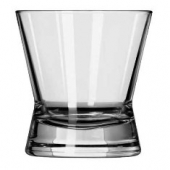 Libbey - Biconic Double Old Fashioned Glass, 9.5 oz