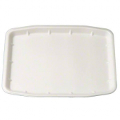 Genpak - Meat Tray, 12x15.75x.75 White PS