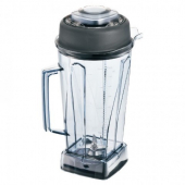 Vitamix - Classic Blender Container Replacement, 64 oz Clear PC Plastic
