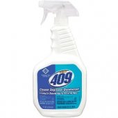Clorox - 409 Cleaner, Degreaser/Disenfectant
