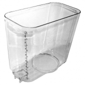Crathco - Beverage Dispenser Replacement Bowl, 5 Gallon