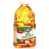 Ruby Kist - Apple Juice, 46 oz
