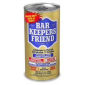 Bar Keepers Friend - Cleanser and Polish