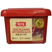 Gochujang - Hot Pepper Paste, 12/1.1 Lb
