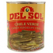 Del Sol - Chili Strips