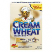 Cream of Wheat Cereal, Original 1-Minute Stovetop