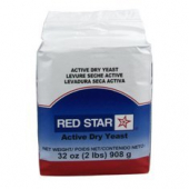 Redstar Dry Active Yeast