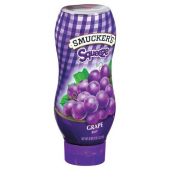 Smuckers - Grape Jelly, 20 oz Squeeze Bottle