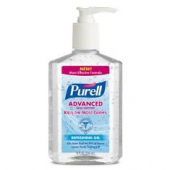 Purell - Hand Sanitizer, 8 oz