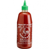Sriracha Hot Chili Sauce, 28 oz
