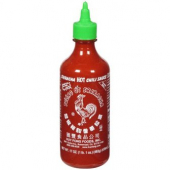 Sriracha Hot Chili Sauce, 17 oz
