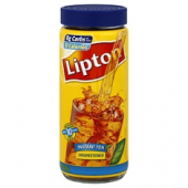 Lipton - Unsweetened Tea
