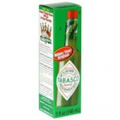 Tabasco - Green Pepper Sauce, 5 oz