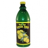 Suntree - Lemon Juice, 32 oz
