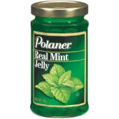 Polaner - Real Mint Jelly, 12/10 oz