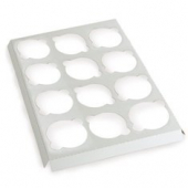 Cupcake Insert for 12 pack