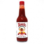 Tapatio Hot Sauce, 10 oz