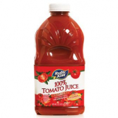 Ruby Kist - Tomato Juice, 46 oz