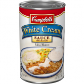 Campbell's - White Cream Sauce