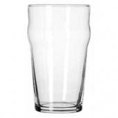 Libbey - English Pub Glass, 20 oz