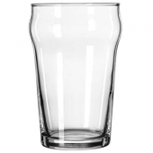 Libbey - English Pub Glass, 10 oz Heat Treated