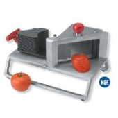 "Vollrath - InstaSlice 3/16"" Slicer with Scalloped Blade"