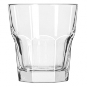 Libbey - Gibraltar DuraTuff Rocks Glass, 10 oz