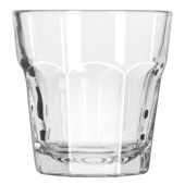Libbey - Gibraltar DuraTuff Rocks Glass, 7 oz