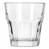 Libbey - Gibraltar DuraTuff Rocks Glass, 9 oz