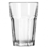 Libbey - Gibraltar DuraTuff Beverage Glass, 14 oz