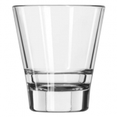 Libbey - Endeavor Rocks Glass, 7 oz Stackable