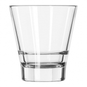 Libbey - Endeavor Rocks Glass, 9 oz Stackable