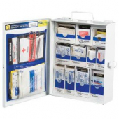 First Aid Kit, 25 Person