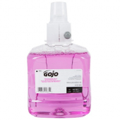 Gojo - Antibacterial Foam Hand Wash Refill, Plum, 1200 mL