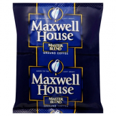 Maxwell House - Master Blend Ground Coffee