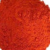Nancy Brand - Chili Powder, Light, 1 Lb