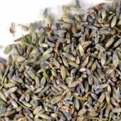 Lavender Flowers, Whole, 1 Lb