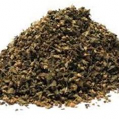 Nancy Brand - Oregano Leaves, Whole Mexican, 1 Lb