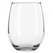 Libbey - Stemless Wine Glass, 9 oz