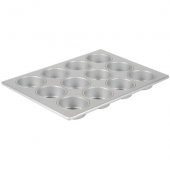 Muffin/Cup Cake Pan, 12 Cup Extra Large