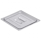 Cambro - Camwear Food Pan Lid with Handles, Fits 1/2 Size Pan