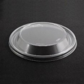 Dart - Lid, Dome Lid, Clear Plastic, Fits 20 oz Cups