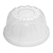 Dart - Lid, High Dome (Sundae/Cold Cup) Lid, Fits 8-12 oz Cups
